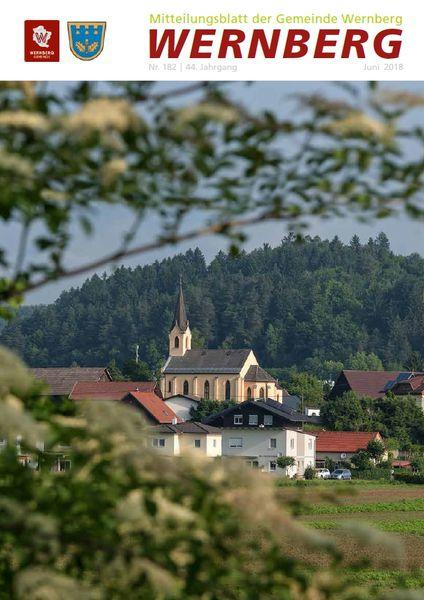 Bildergebnis für gemeinde wernberg